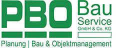 PBO Bau Service GmbH & Co. KG